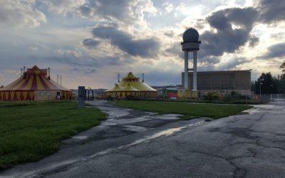 Saving Tempelhofer Feld in Berlin