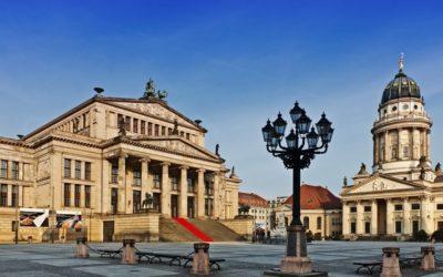 Forgotten Huguenots in Berlin