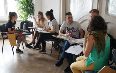 Spanisch Konversationskurs