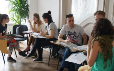 Intensive Spanish Course in Berlin