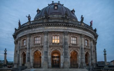 International Museum Day in Berlin