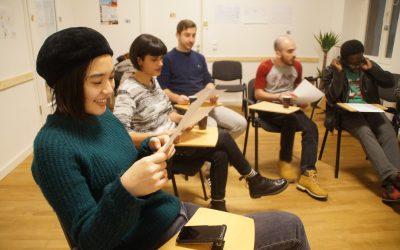Englisch Konversationskurs Berlin