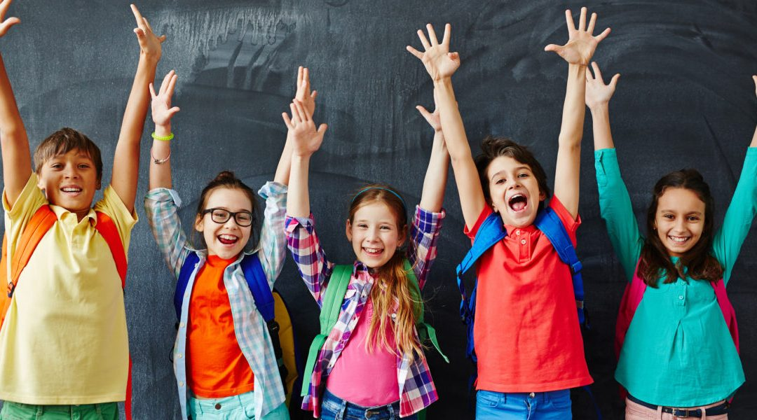 Englischkurs für Kinder