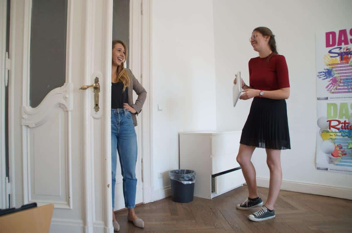 English Conversation Courses in Berlin