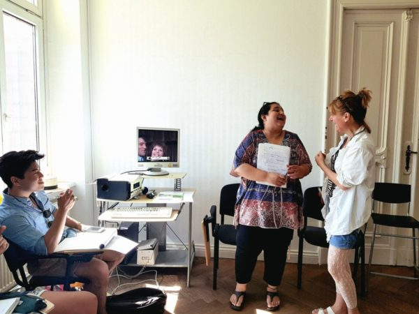 Intensive German courses for Beginners