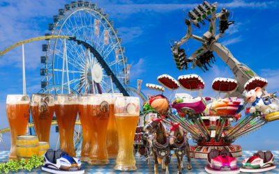 Oktoberfest: A Bavarian Tradition