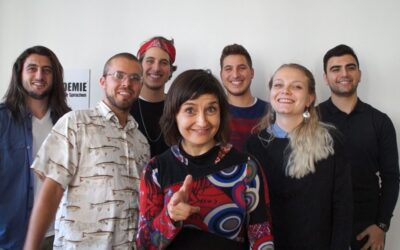 Best Berlin Language School? – Fede's Story