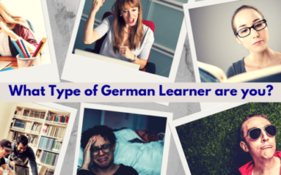 Learn German: What type of German learner are you?
