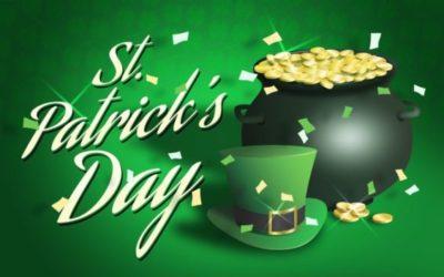 Saint Patrick's Day Tips