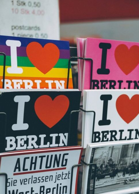 Berlin City of Diversity