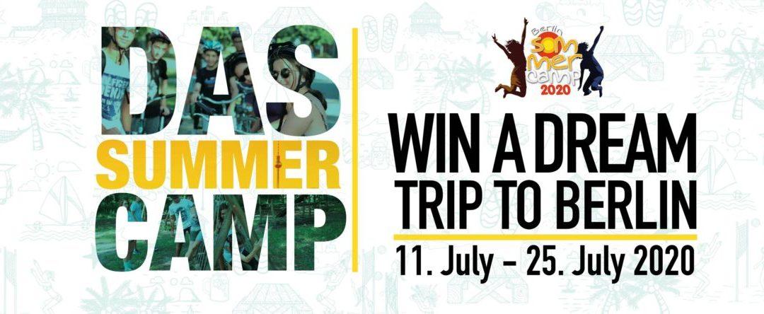 Summer Camp Contest