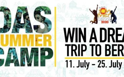 The Summer Camp Contest