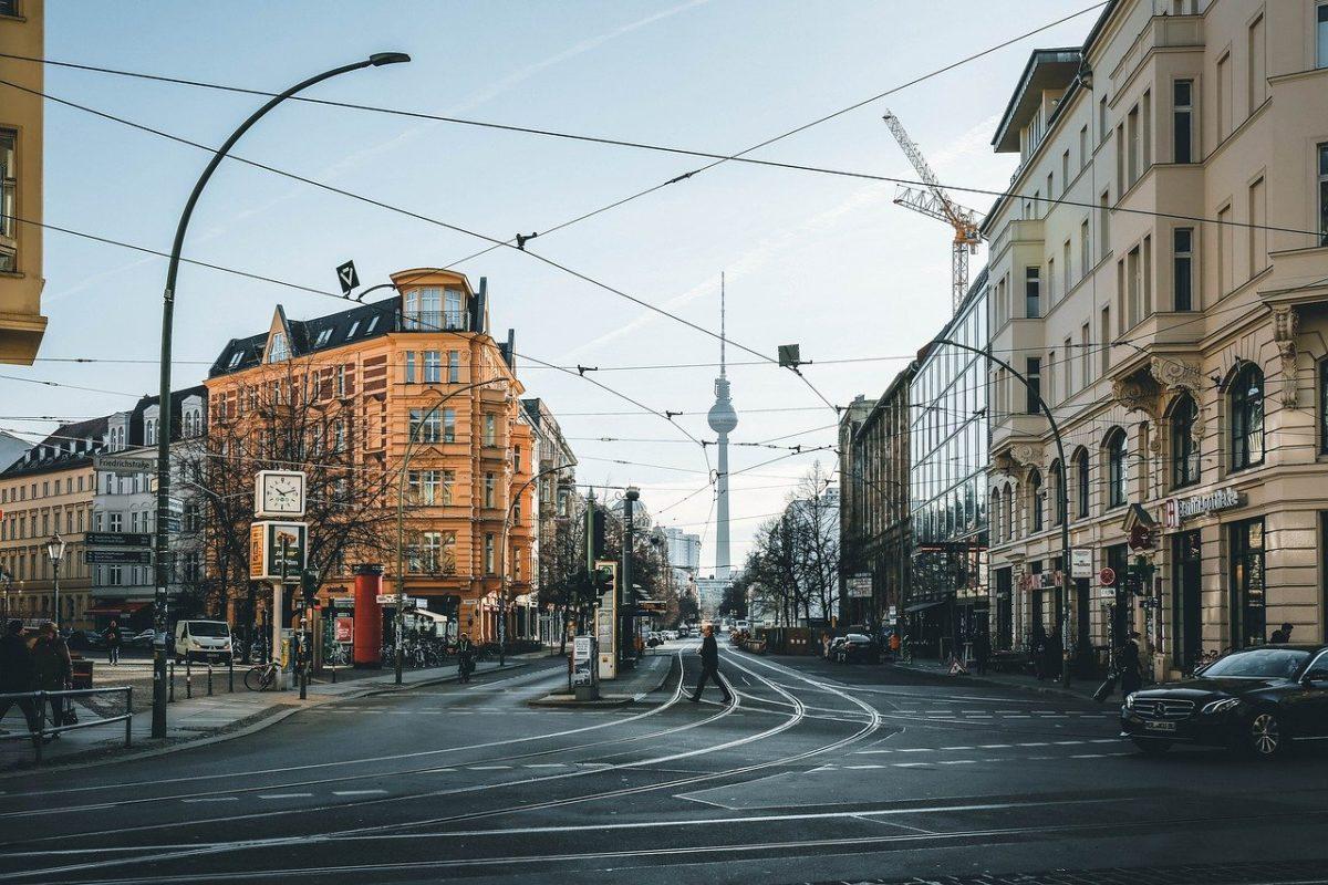 host family in berlin