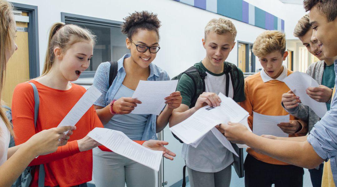 Englischkurse für Schüler in Berlin