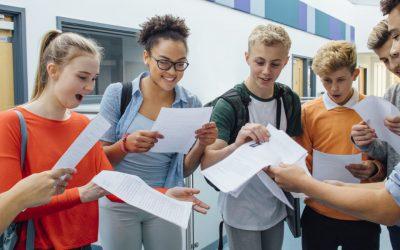 Englisch Ferienkurse für Kinder