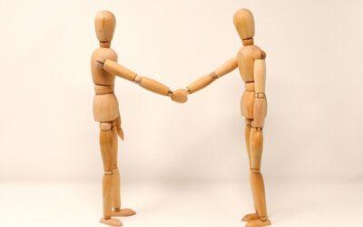 Duzen and Siezen: Informal vs. formal?