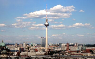 Why Study in Berlin?