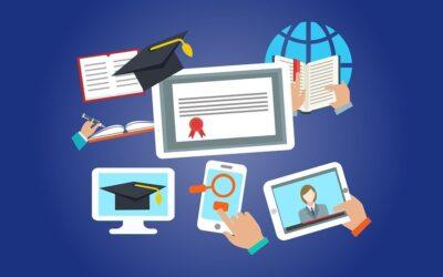 Virtual Classes Begin: COVID-19 Update