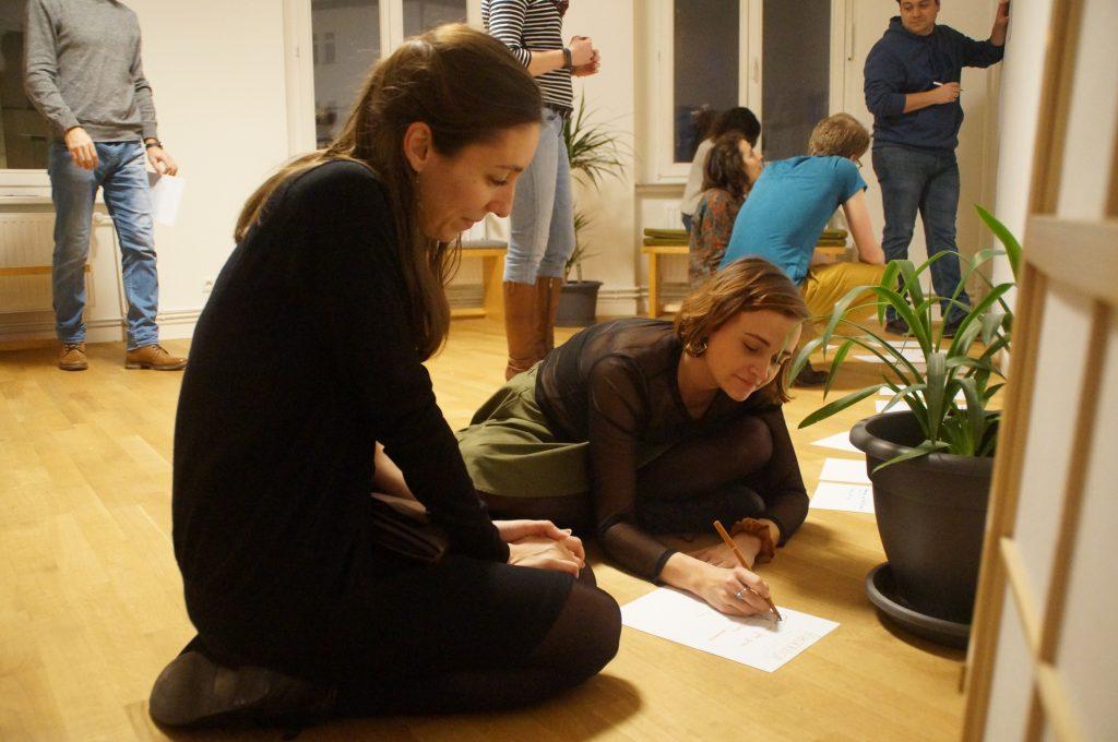 German Course in Berlin- best language teaching method
