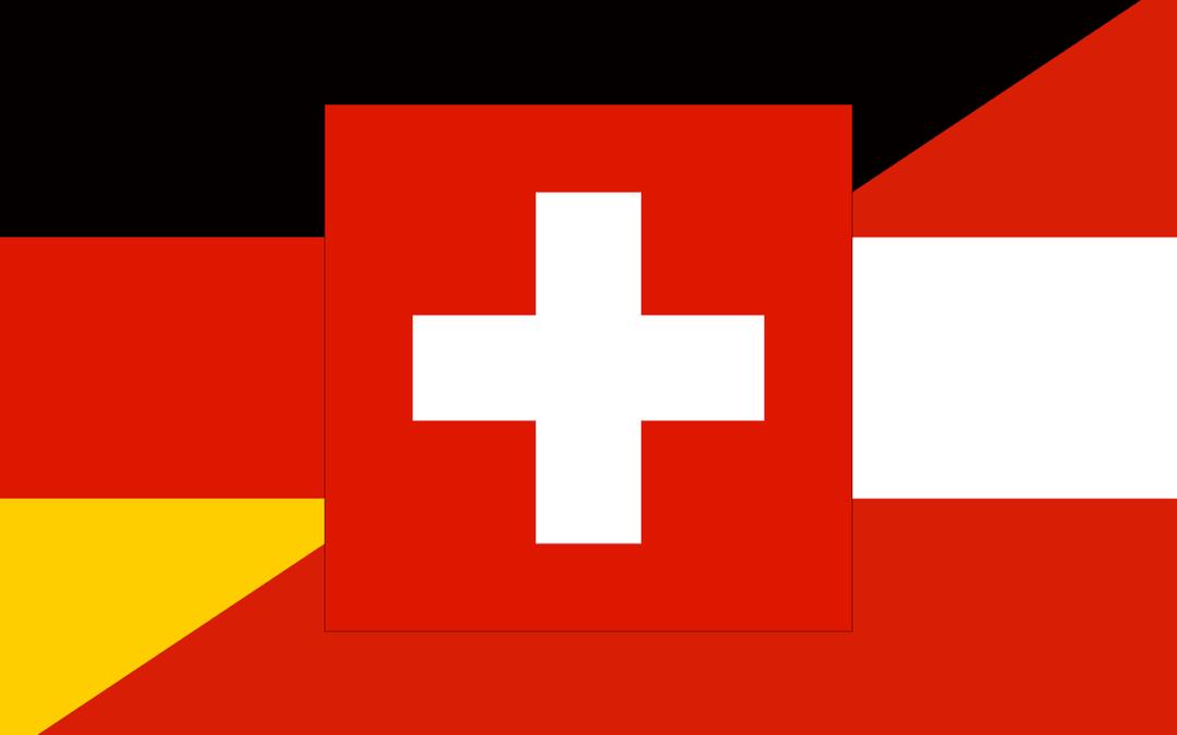 German Grammar Topics