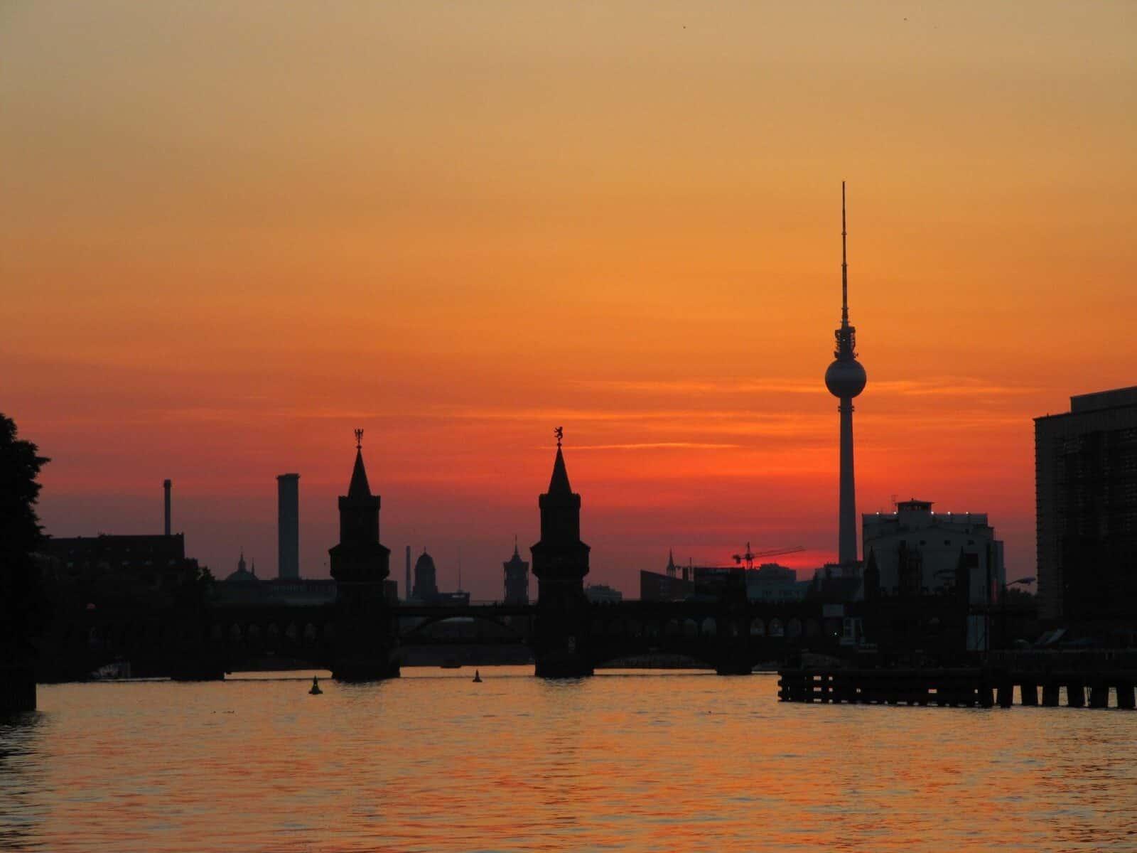 Alojamiento en berlin