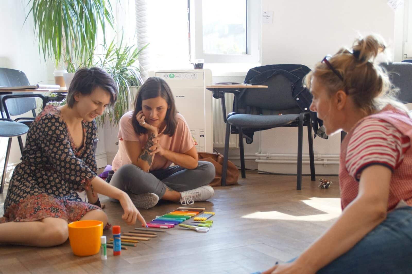 Spanish Course Berlin