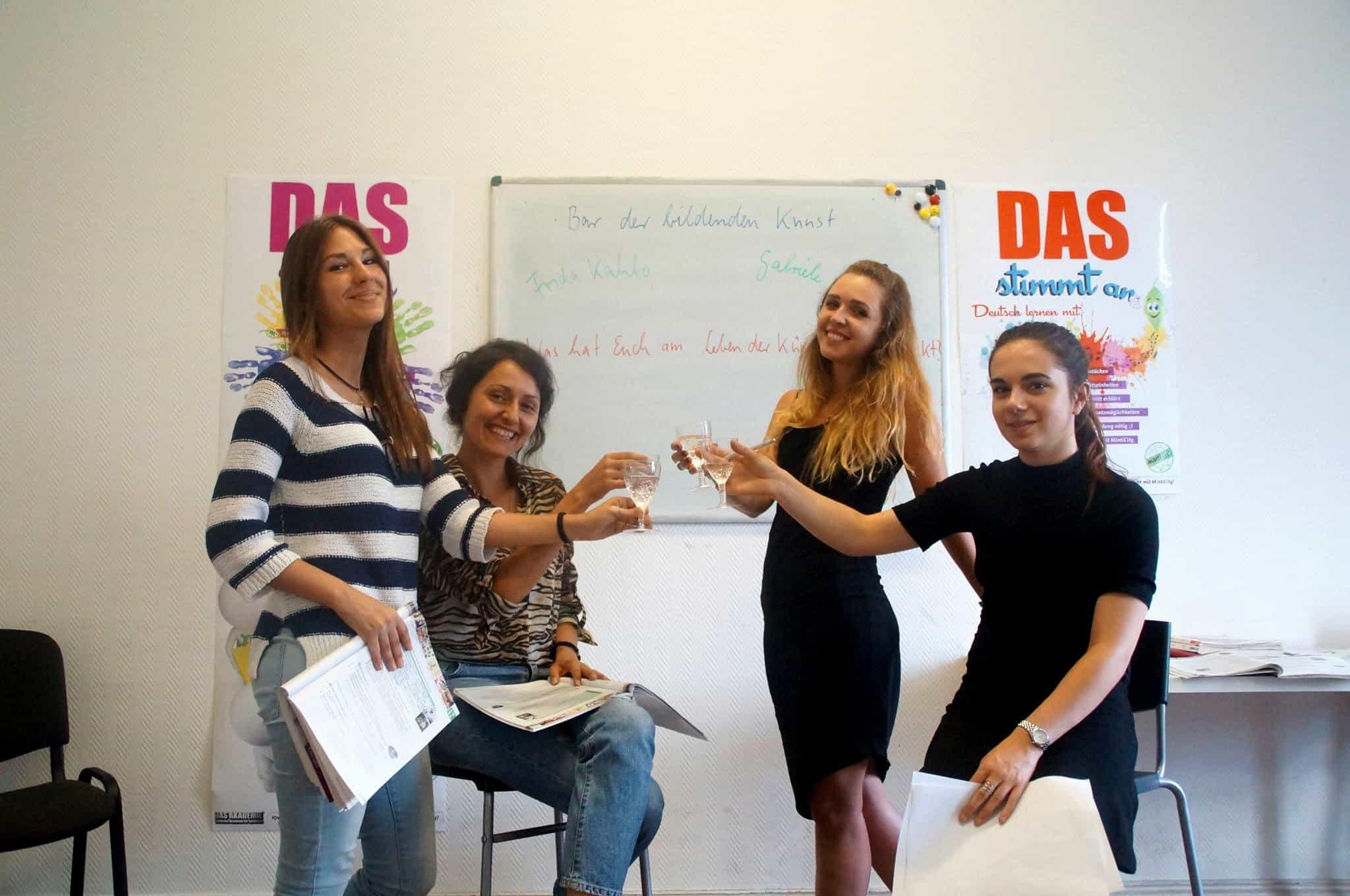 A1 German Course