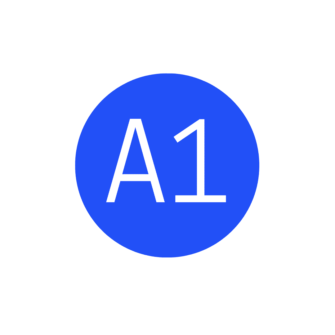 A1 Level