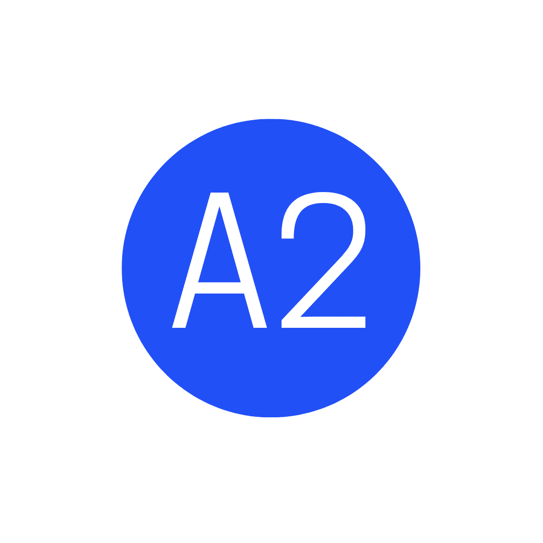 A2 Language Level