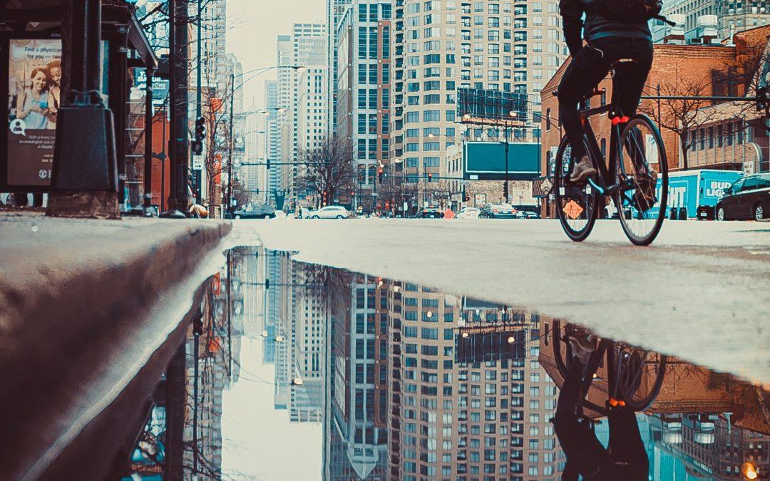 Bike Boom in Berlin