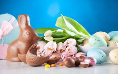 Easter in Berlin: celebrating under restrictions