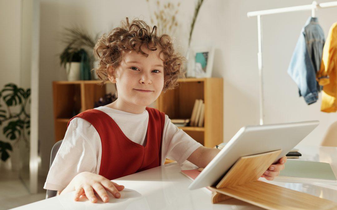 Online Deutschkurse Kinder