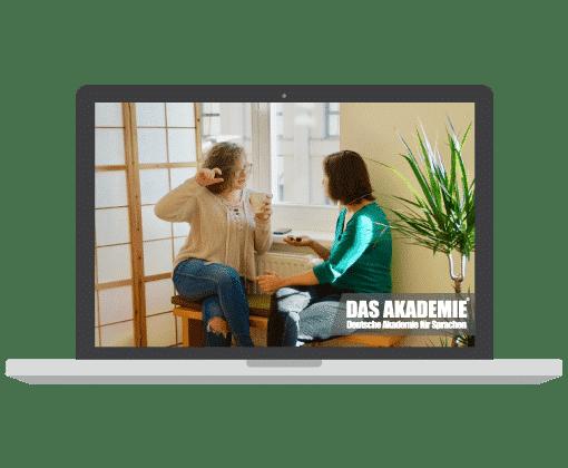 Online Deutschkurse