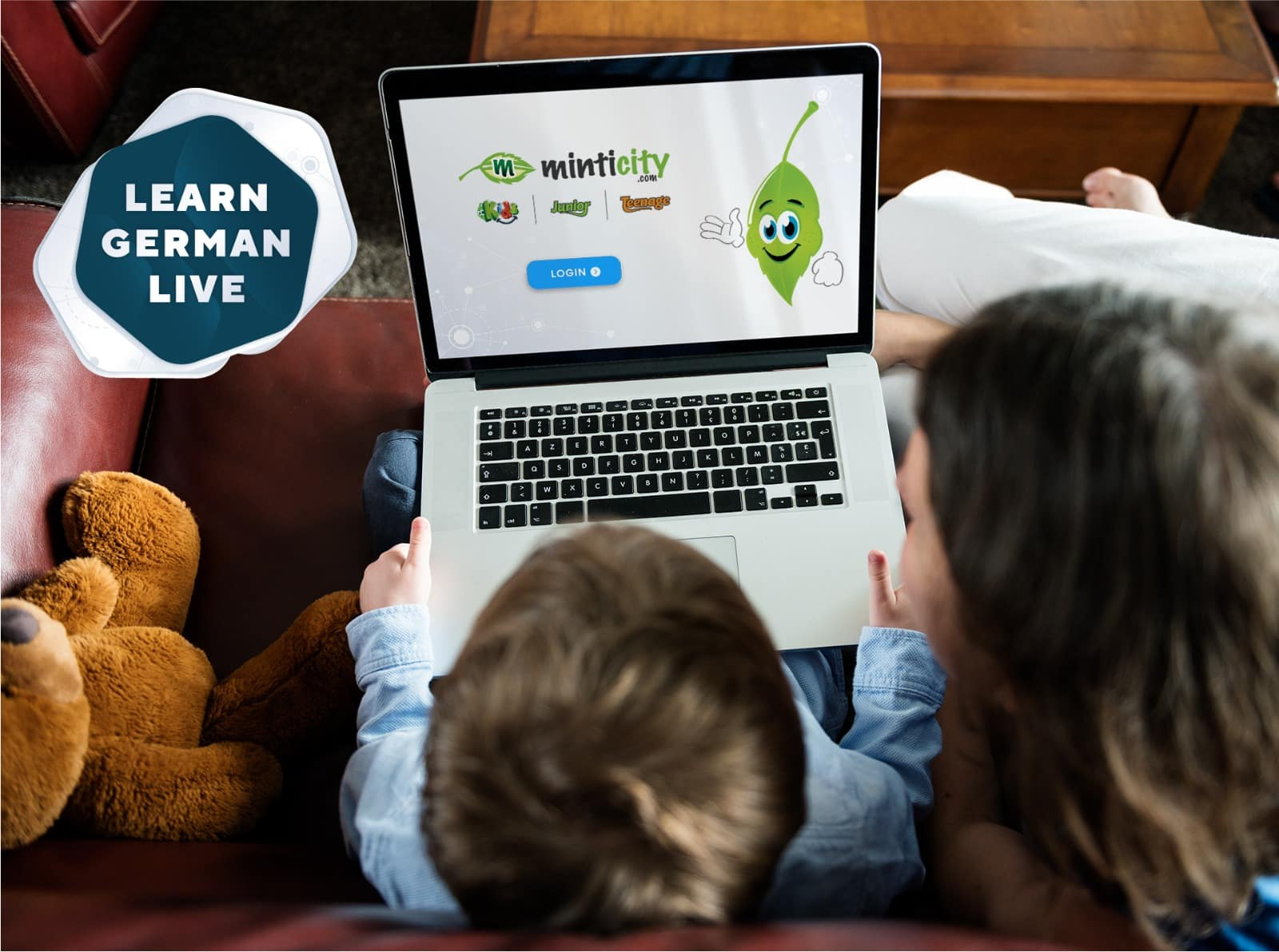 Online German Course for kids