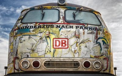 Public Transport in Berlin: A Short Guide