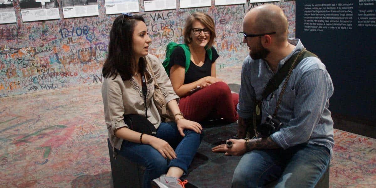Turkish Conversation Course in Berlin