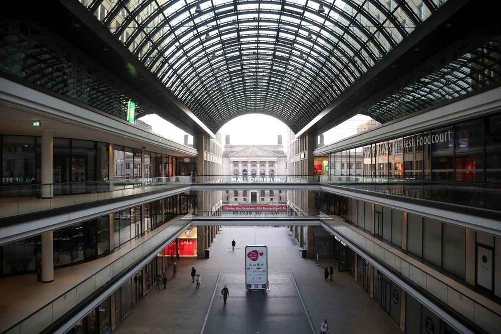 end of lockdown in Berlin