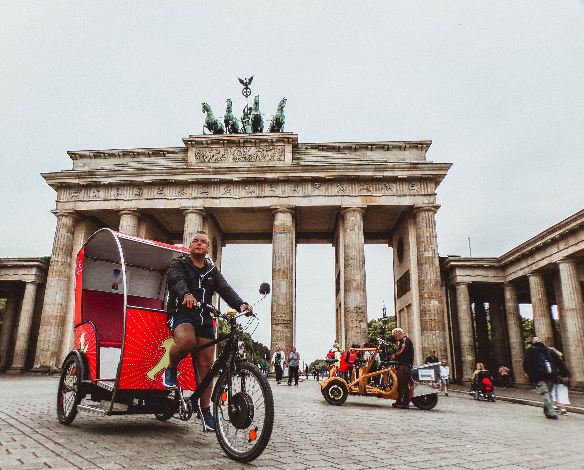 german conversation courses in berlin or online