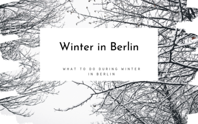 What to do in winter in Berlin